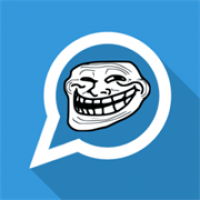 Troll Face Photo