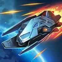 Space Jet 3D