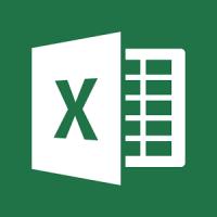Tablet için Microsoft Excel