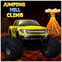 Jumping Hill Climb