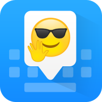 Facemoji Keyboard + GIFs