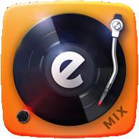 edjing Mix: DJ müzik mikseri