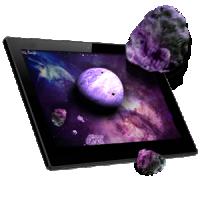 3D Asteroitler