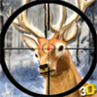 Deer Hunting 2015 - Mountain Sniper Shooting 3D