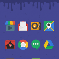Fresh - Icon Pack