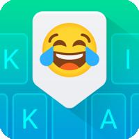 Kika Klavye - emojiyi, GIF