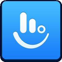 TouchPal - İfade Klavyesi