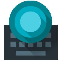 Fleksy Klavye + Emoji