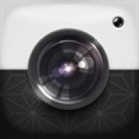Siyah Beyaz Kamera