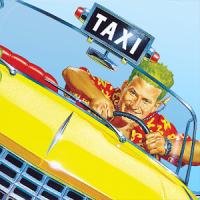 Crazy Taxi Classic