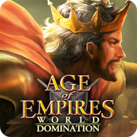 Age of Empires:WorldDomination