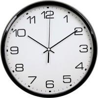Battery Saving Analog Clocks