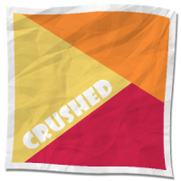 Crushed Paper - Icon Pack