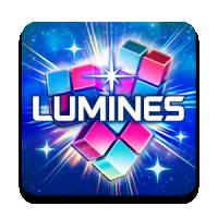 Lumines Puzzle