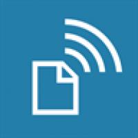 Wi-Fi File Sharer