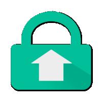 SlideUP Lock(lock screen)