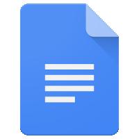 Google Dokümanlar (Google Docs)