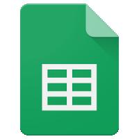 Google E-Tablolar (Google Sheets)