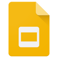 Google Slaytlar (Google Slides)
