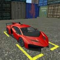 Luxury Car Parking 3D