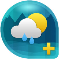 Weather&Clock Widget (Hava durumu ve saat widget)
