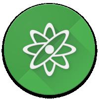 Quantum Dots - Icon Pack