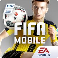 FIFA 17 (FIFA Mobile)
