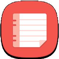 Samsung Notes