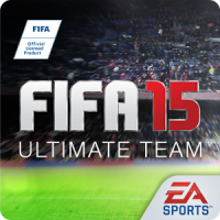 FIFA 15 Futbol Ultimate Team