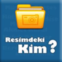 Resimdeki Kim