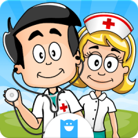 Doctor Kids (Doktor Çocuklar)