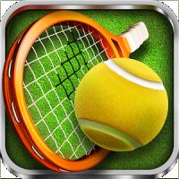 Fiske Tenisi 3D - Tennis