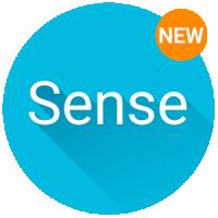 Sense 7 Default CM13 theme