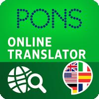 PONS Online Çevirmen