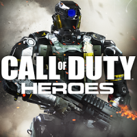 Call of Duty Heroes