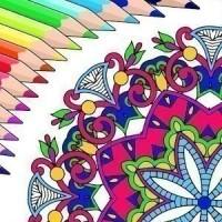 Colorfy-Ücretsiz Boyama Kitabı