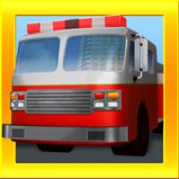 Fire Truck Parking