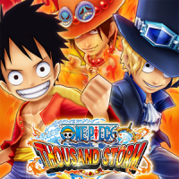 One Piece: Thousand Storm