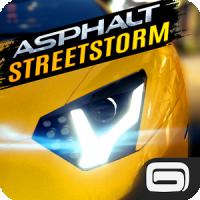 Asphalt Sokak Yarışları