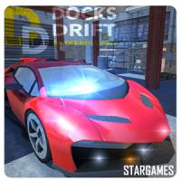 Driftdocks - DRIFT RACE