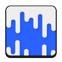 Splash - Material Icon Pack