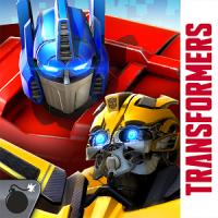TRANSFORMERS: Savaşçılar