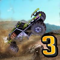 Hill Dirt Master 3