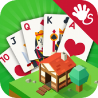 Age of solitaire - City Building Card game
