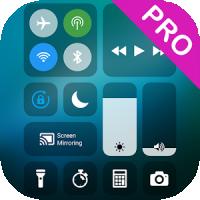 Control Center - Control OS11 PRO