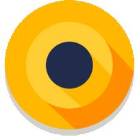 Oreo 8 - Icon Pack