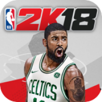 NBA 2K18