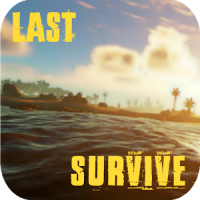 Last Survive: Island Evolve