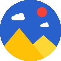 Flix Pixel - Icon Pack