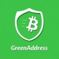 GreenAddress Bitcoin Wallet